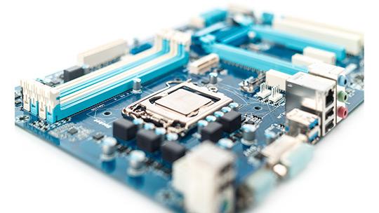 Analog Bits SOC IMG - FPGA
