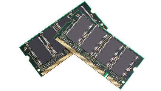 Analog Bits SOC IMG - RAM