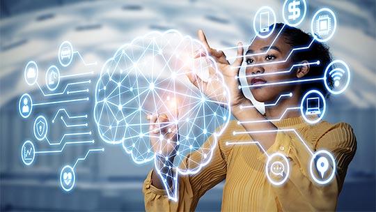 Analog Bits AI and Machine LearningI mage